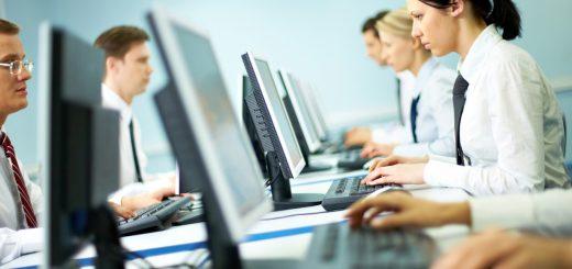 Компьютеры и предпринимательская деятельность