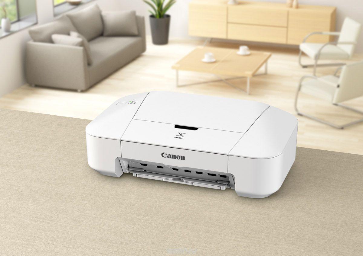 Покупка и обслуживание принтера
