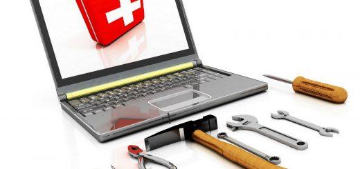 Что нужно знать о ремонте ноутбуков и планшетов Lenovo?