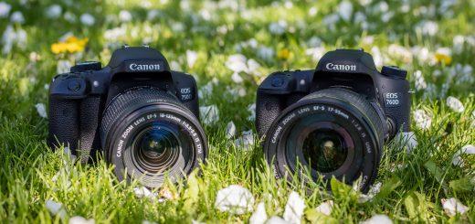 Как выбрать идеальный для себя фотоаппарат?