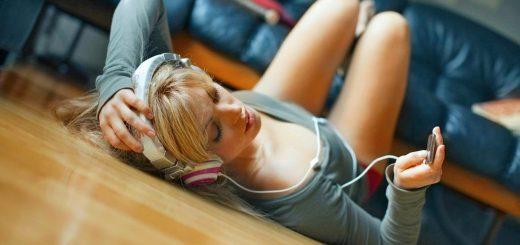 Как правильно наслаждаться музыкой?