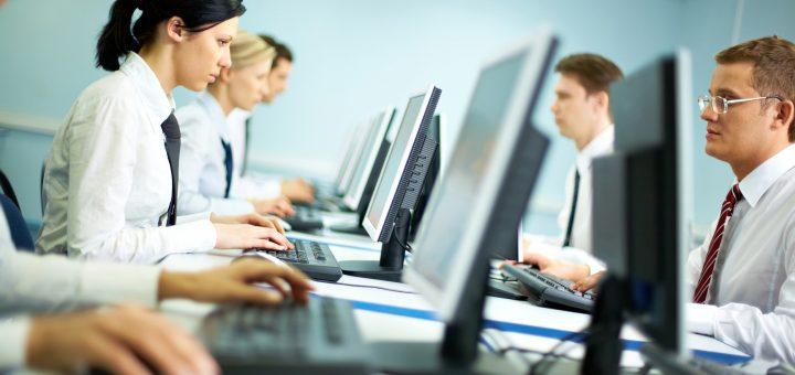 Компьютерная техника и предпринимательская деятельность