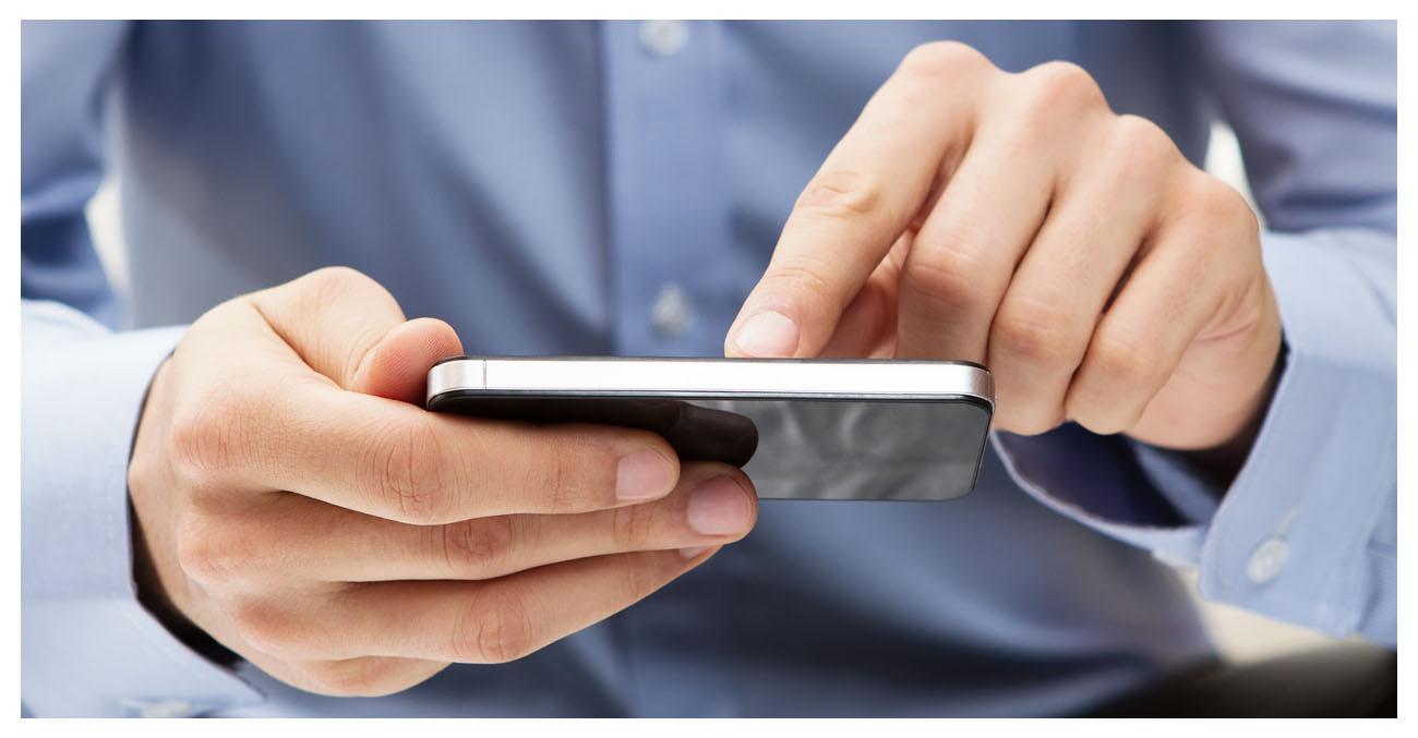 Учимся защищать свой смартфон