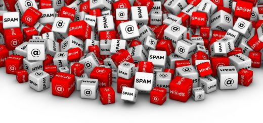 Как защитить себя от спама в интернете?