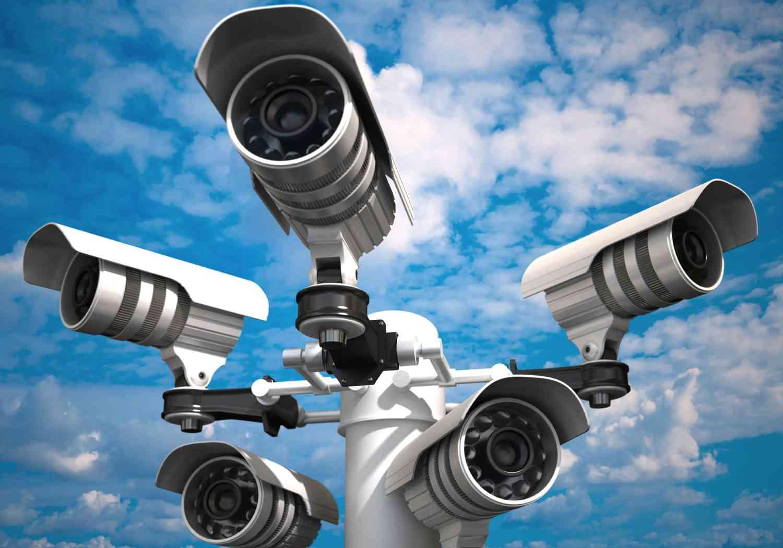 Как с помощью современной техники защитить свой дом?