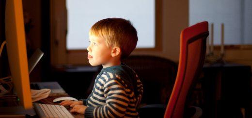 Можно ли детям играть в онлайн-игры?