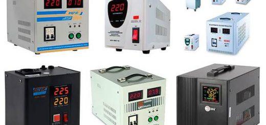 Стабилизатор напряжения: надежная защита электроприборов