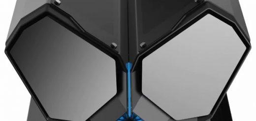 DeepCool QuadStellar – один из самых дорогих корпусов для компьютера