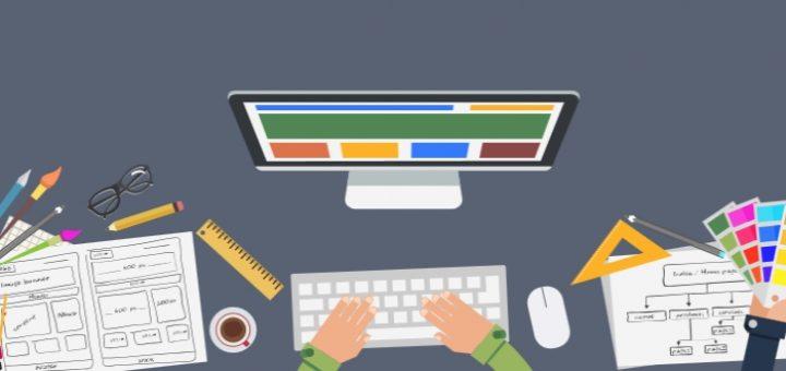 Стоит ли пользоваться шаблонами сайтов