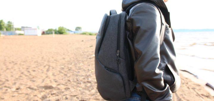 Все о рюкзаках Xioami