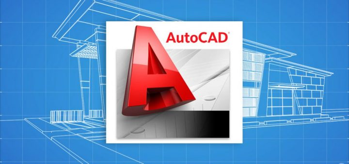 Немного про AutoCAD