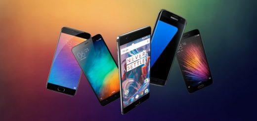 Что лучше – iPhone или Android