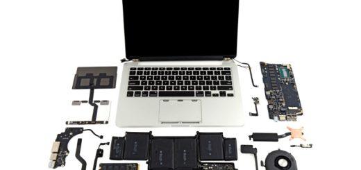 Самые распространенные поломки ноутбука