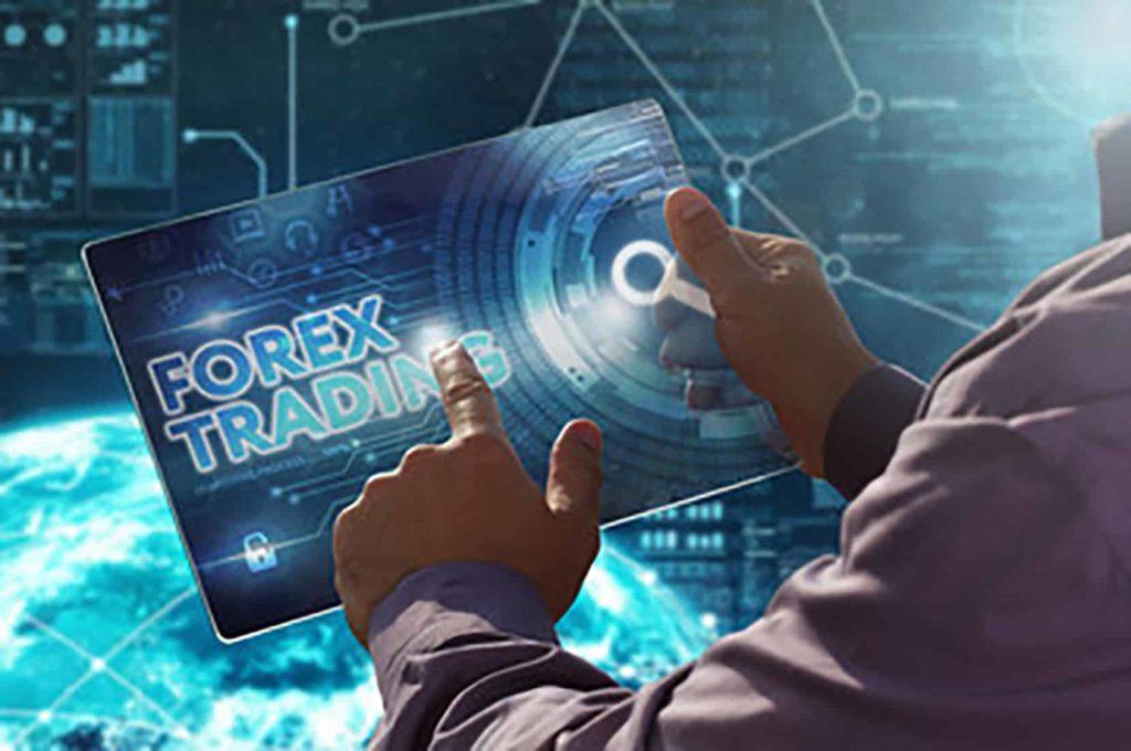 """Живые графики для торговли на Форекс от """"Альпари"""": преимущества инструмента евро доллар"""