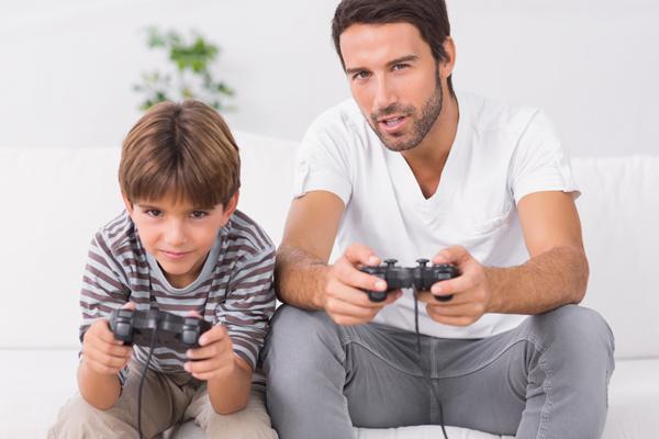 Мифы о компьютерных играх