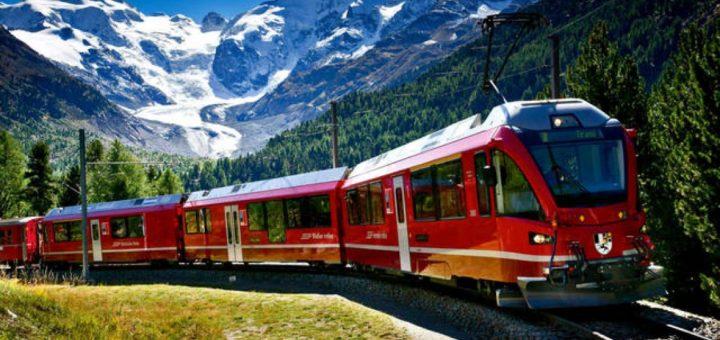 Полезные советы касаемо железных дорог