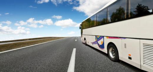 Советы тем, кто путешествует на автобусе
