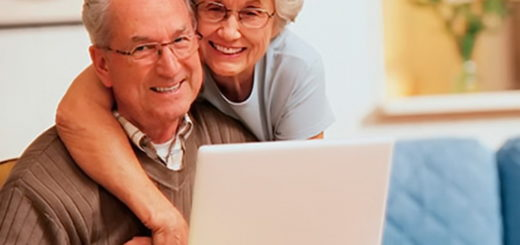 Нужен ли компьютер пожилому человеку