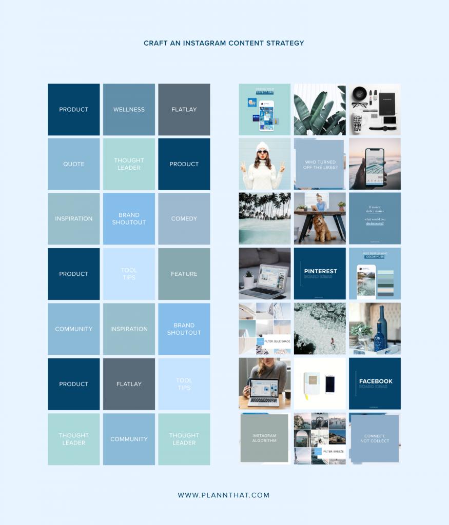 17 идей для начала успешного бизнеса в Instagram
