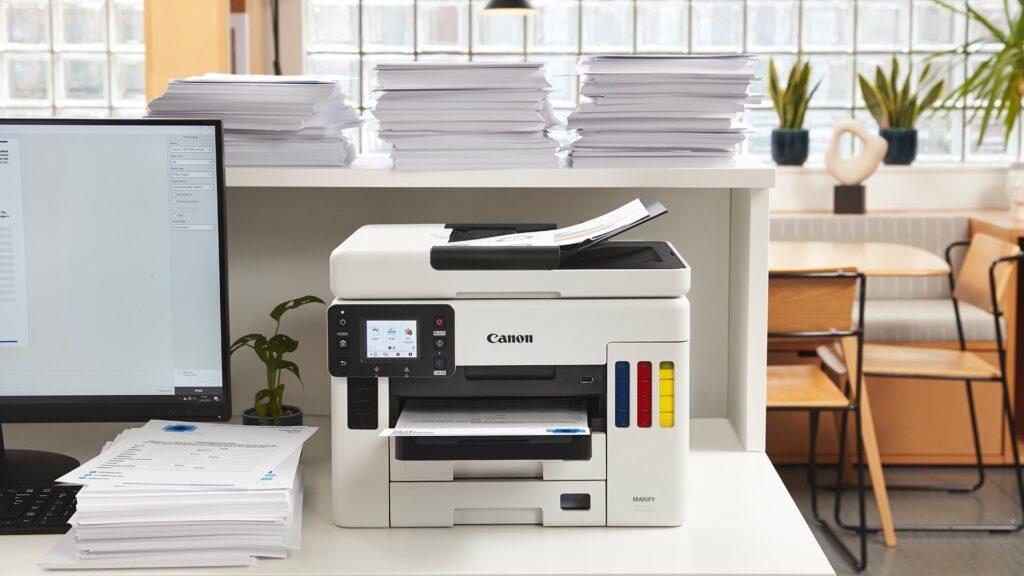 О выборе принтера
